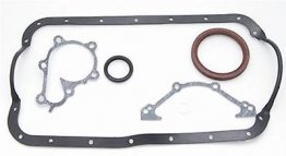 Cometic PRO2040B Street Pro Bottom End Gasket Kit for Nissan VG30DE VG30DETT