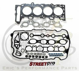 Cometic PRO2053T Top End Gasket Set for Nissan SR16VE B14 B15 N14 N15 MLS HG