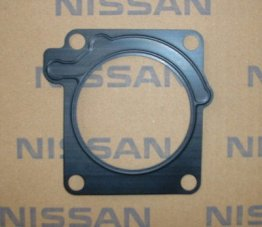 Nissan 16175-75T01 OEM Throttle Body Gasket RB25DET R33 Skyline RB25DE RB25