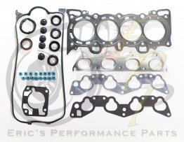 Cometic PRO2000T MLS Top End Gasket Kit for Honda D16 SOHC Civic Del Sol D16Z6