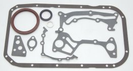 Cometic PRO2039B Bottom End Gasket Kit for Mitsubishi 6G72 DOHC 24V 3.0L