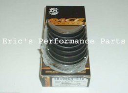 ACL 4B1906HX-STD Honda K20a3 F23a Rod Bearings Race Turbo Naturally Aspirated