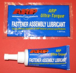 ARP 100-9909 Assembly Lubricant Lube 1.69oz Bolt Bolts Stud Studs Ultra-Torque