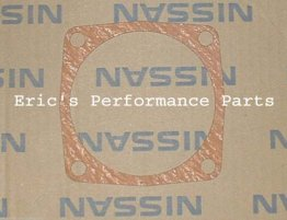 Cometic IR1629060KF Throttle Body Gasket for Nissan Q45 Thermal 1.5mm Aramid