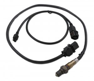 Innovate 3897 Bosch LSU 4.9 Oxygen Sensor + 8ft Sensor Cable Package