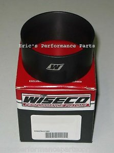 Wiseco RCS07600 76mm Piston Ring Compressor Sleeve for Engine Assembly