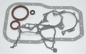 Cometic PRO2042B Bottom End Gasket Kit for TOYOTA 5S-FE 1990-97 2.2L