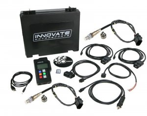 Innovate 3807 Dual Wide Band O2 Oxygen Sensor Tuning Kit LM-2 DUO LM2 LSU4.9 OBD