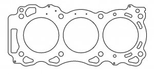 Cometic C4345-040 C4361-040 MLS Head Gaskets for Nissan VQ30DE VQ35DE 96mm 1.0mm