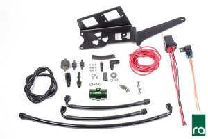 Radium 20-0114 Fuel Surge Tank Install Kit for S2000 '06-09