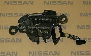 Nissan 65601-AL500 Hood Latch Lock Assembly Male for S15 Silvia 200sx
