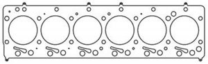 "Cometic C5855-061 MLX Head Gasket for Dodge Cummins 5.9L 24V 4.100"" 1998-2002"