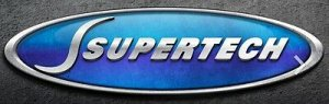 Supertech Piston Kit Ford Duratec Mazda MZR 2.0L 2.3 88mm 8.0-9.1 +.5mm Nitrous