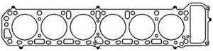 Cometic C4580-030 MLS Head Gasket for Nissan L28E 280Z S30 89mm x 0.8mm