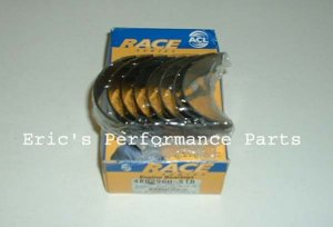 ACL 4B8296HX-STD Race Rod Bearings for Subaru EJ18 EJ20 EJ22 EJ25 52mm