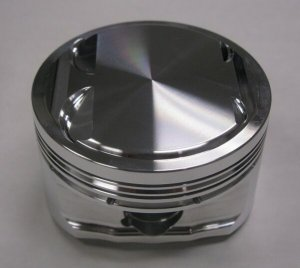CP SC7296 Pistons  for Nissan RB25DET R34 NEO 86mm x 9.0 ER34 New Turbo Boost