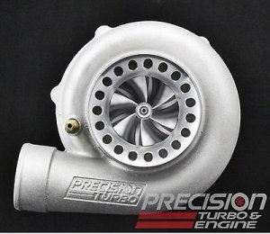 Precision 505-6266 Turbo 6266SP CEA 62mm CNC Compressor 66mm Exhaust