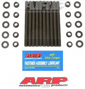 ARP 241-4701 Head Stud Kit for Chrysler 2.2L K Dodge Shadow Plymouth Sundance