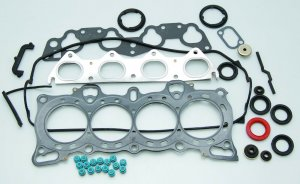 Cometic PRO2032T Top End Gasket Kit for HONDA D15B 76mm 1988-95 D15B1 B2 B7