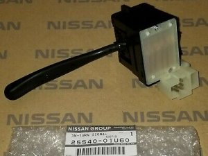 Nissan 25540-01U60 Turn Signal Stalk for R32 GTR GTST GTS-4 RB20 RB26 Direction