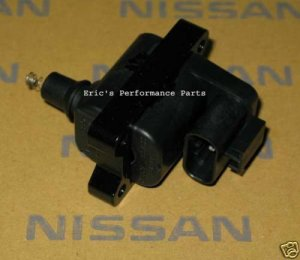 Nissan 22433-59S12 OEM Ignition Coil CA18DET S13 Silvia 180sx CA18 SALE