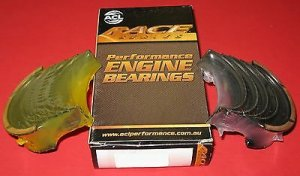 ACL 5M8412H-STD Race Main Bearings Toyota Scion  2AZ-FE Camry TC 2AZ Standard