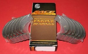 ACL 6B2630H-STD Race Rod Bearings for Nissan RB20DET R32 R33 R34 + VQ30DE