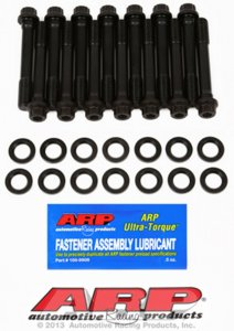 ARP 203-3902 Head Bolt Kit for Toyota Supra 7M-GTE Supra MKIII Bolts-Not-Studs