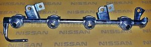 Nissan 17520-52F00 OEM Fuel Rail Side Feed SR20DET S13 180SX Silvia