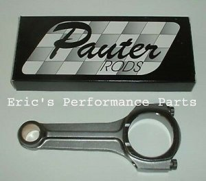Pauter NIS-200-480-1430F Connecting Rods for Nissan QR25