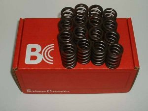 Brian Crower BC1120 Dual Valve Springs Kit for Mitsubishi 4G63 DSM EVO