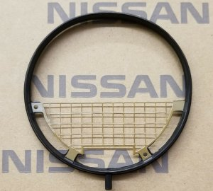 Nissan 16175-7S000 Throttle Body Gasket VK56DE Titan Armada NV Pathfinder VK56